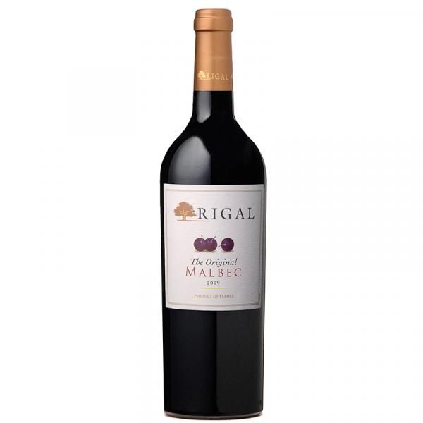 The Original Malbec - Rigal